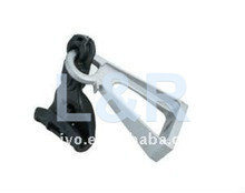Anti Thermoplastic Insualtion Suspension Clamp for LV Overhead Line pictures & photos