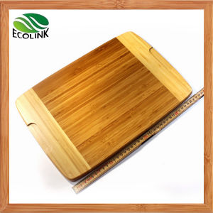 Bamboo Chopping Block/ Cutting Board pictures & photos