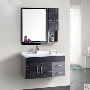Chinese Style Bathroom Furniture with High Standard pictures & photos