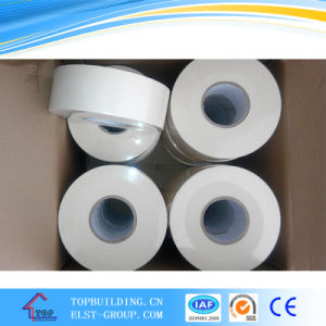 Central Rated /Micropore Paper Joint Tape for Drwyall & Ceiling/Paper Joint Tape for Gypsum Board Jointing/White Joint Tape 75m*50mm pictures & photos