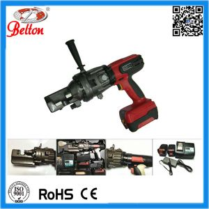 High Effiency and Portable Automatic Cordless Rebar Cutter Machine RC-20b pictures & photos
