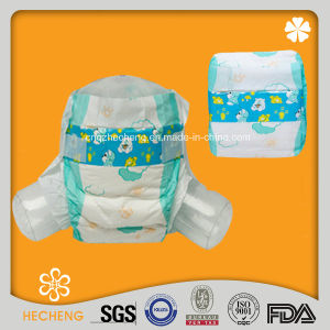 OEM Baby Disposable Diaper for Africa Market pictures & photos