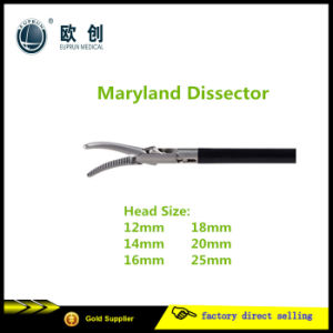 Laparoscopic Maryland Dissector Forceps pictures & photos