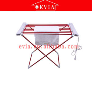 China Evia 120w Electric Clothes Towel Warmer China Clothes Drying