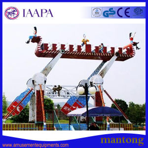 Good Quality Amusement Equipment Abric Flying Carpet for Sale pictures & photos