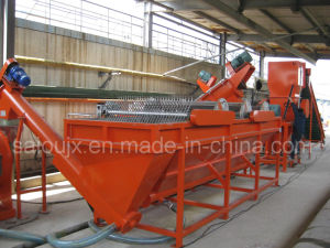 Supply Waste PP Films Bags Recycling Machinery pictures & photos