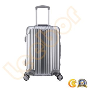 20 24 Inch Sets Abs Pc Carry On Travel Trolley Luggage Suitcase