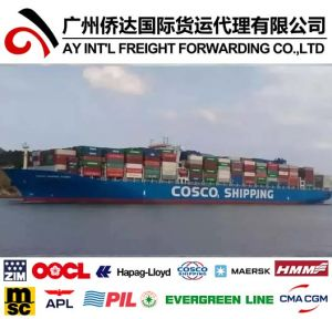 China Shipping From China To Kenya, Shipping From China To