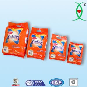 OEM Brand Laundry Detergent Washing Powder in 200g/500g/1kg/2kg/5kg pictures & photos
