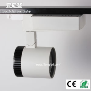 Best Price COB LED Lights China 35W LED Track Light pictures & photos