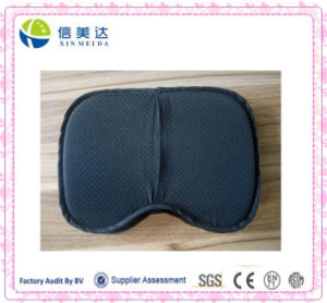High Quality Soft Memory Foam Black Cushion pictures & photos