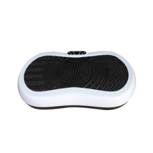 Whole Body Vibration Plate Machine Crazy Fit Massage