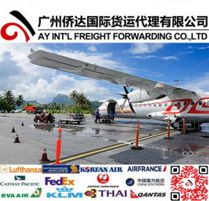 Air Logistics Service to Papeete