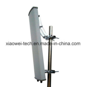Outdoor Wireless 16 5dBi High Band Base Station Antenna