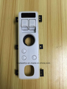 Pleastic Injection Mould for Home Appliance Parts (LW-031704) pictures & photos