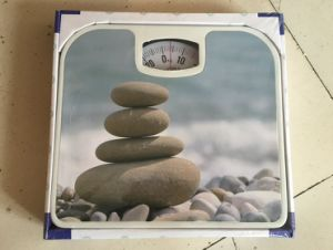 130kg/1kg Mini Portable Body Weight Scale pictures & photos