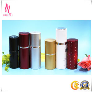 Fancy Aluminum Vacuum Lotion Bottle pictures & photos