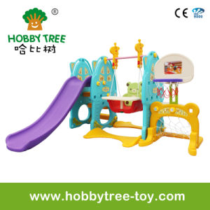 2017 Size Function Playland for Kids Play at Home (HBS17019B)