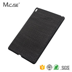 Top Quality Charms Carbon Fiber PC Shockproof Case for Tablet Case for iPad PRO 9.7′′ pictures & photos