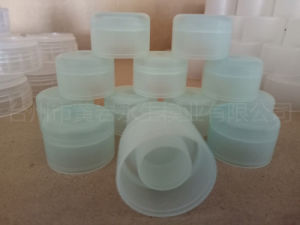 Plastic Injection Cap with Inner Plug Mold pictures & photos