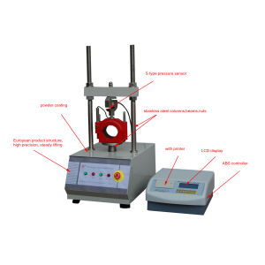 Digital Marshall Stability Testing Machine pictures & photos