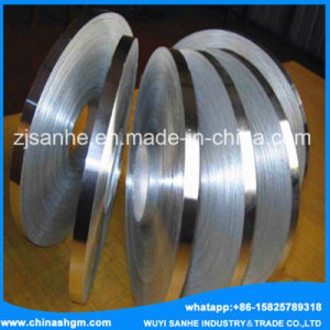 Competitive Price of 409 Stainless Steel Strip with Origin of Jisco Steel