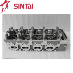 China Hot Sale Cylinder Head for Mitsubishi 4m41 - China Cylinder