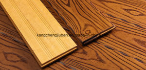 Waterproof Wood Parquet/Laminate Flooring (SY-01) pictures & photos