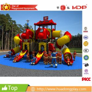 2016 HD16-073A Fire Control Superior Commercial Outdoor Playground pictures & photos
