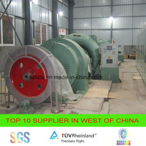 500kw Lower Noise Water Turbine Generator for Micro Power Plant pictures & photos