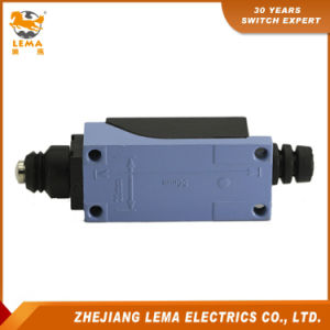 Lema Lz8111 Push Plinger 5A 250VAC Mini Limit Switch pictures & photos