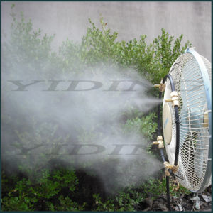 0.3L/Min Consumer Electric Misting Systems (YDM-1801) pictures & photos