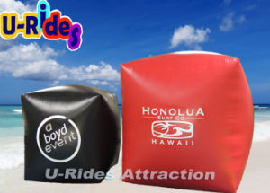 Advertising Inflatable Floating Sea Buoy with Customized Logo pictures & photos