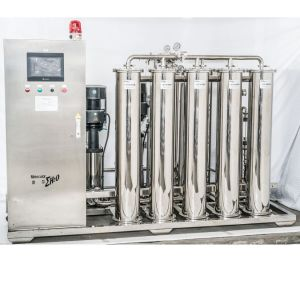 500lph Dialysis Reverse Osmosis Water Treatment Systems (supply for 10sets homedialysis machine) pictures & photos