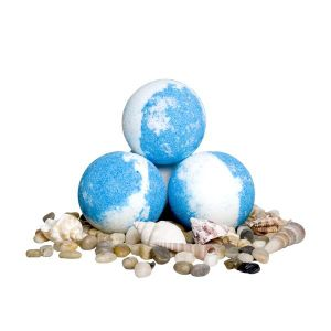 Fizzy Bath Salt Ball pictures & photos