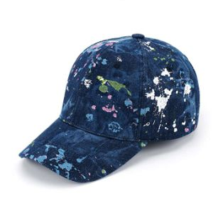 cf04af7cfdc China Denim Hat