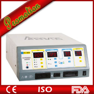 Ecnomical High Frequency Electrosurgical Unit for Ent/Pet/Plastic Surgery