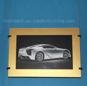 Acrylic LED Poster Display Billboard Exhibition Light Box pictures & photos