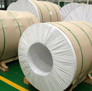 1050 1052 Aluminum Coil for PS&CTP Offset Plate pictures & photos