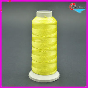 Nylon Bonded Sewing Thread for Sewing Garments, Shoes pictures & photos