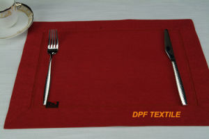 Hotel Table Mat (DPR6106) pictures & photos
