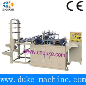Computer Control Ziplock Bag Making Machine (FQZS-500-800)