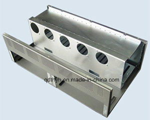 High Precision Sheet Metal Fabrication Stamping Welding Parts pictures & photos