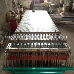 Customzied FRP GRP Fiberlgass Composite Mesh Moulded Grating Machine pictures & photos