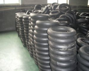Factory Rubber and Butyl Agricultural Inner Tube7.50-16