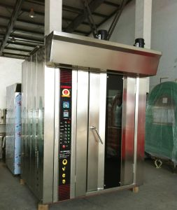 Bakery Equipment Gas Diesel Oven/Bakery Oven and Equipment
