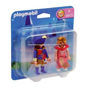 OEM Design Plastic Blister Packs for Playmobil (KSM-64)