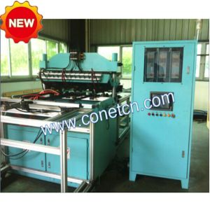 2016 New Fully Automatic Steel Wire Mesh Making Machine pictures & photos