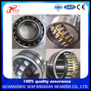 Chrome Steel High Quality Spherical Roller Bearing 22211, NSK 222111 pictures & photos