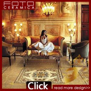 Middle East Living Room Crystal Polished Porcelain Floor Tile (PJ1213)